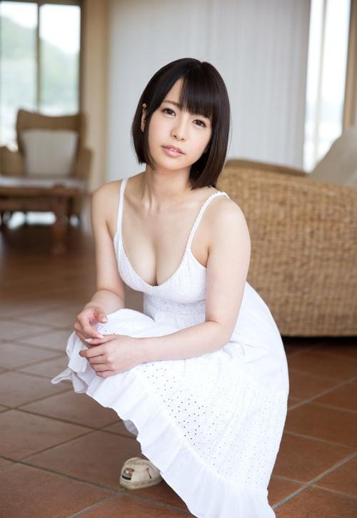 永倉せな Eカップ AV女優 21