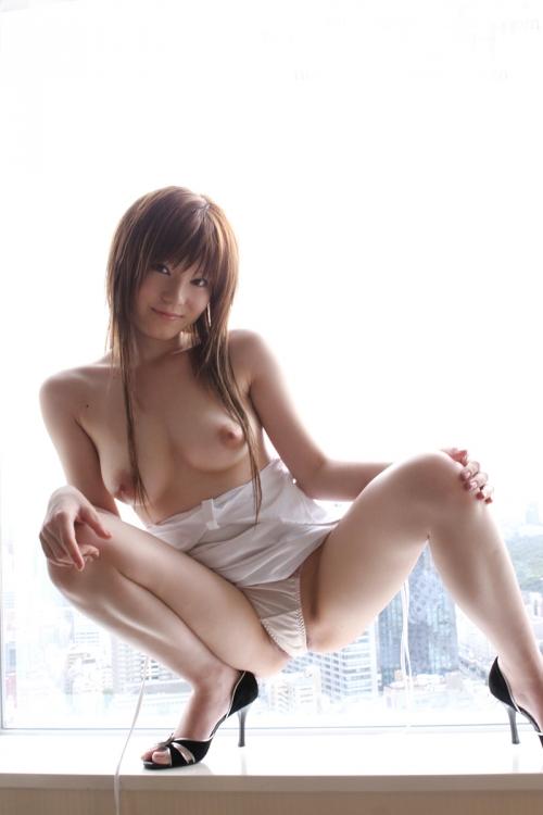 M字開脚 AV女優 コスプレ 22