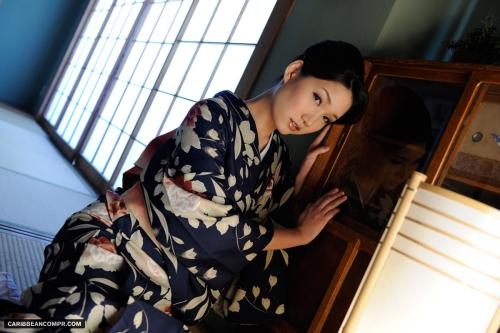 舞咲みくに Gカップ AV女優 01