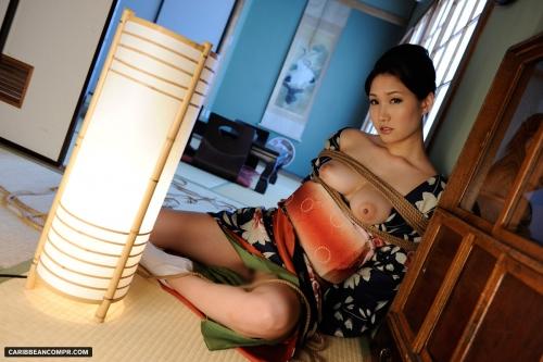 舞咲みくに Gカップ AV女優 03