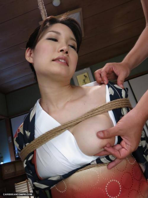 舞咲みくに Gカップ AV女優 23