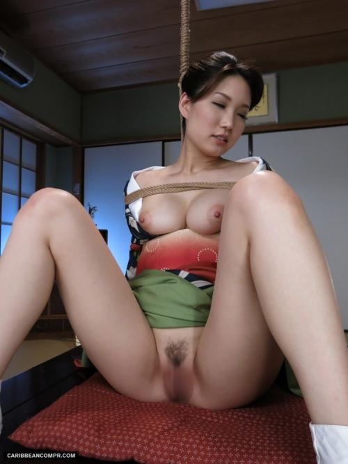 舞咲みくに Gカップ AV女優 25