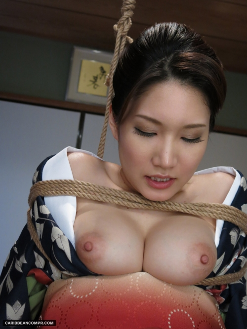 舞咲みくに Gカップ AV女優 28