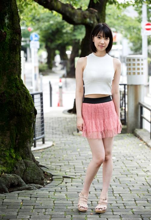 鈴木心春 Fカップ AV女優 03
