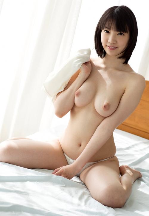 鈴木心春 Fカップ AV女優 15