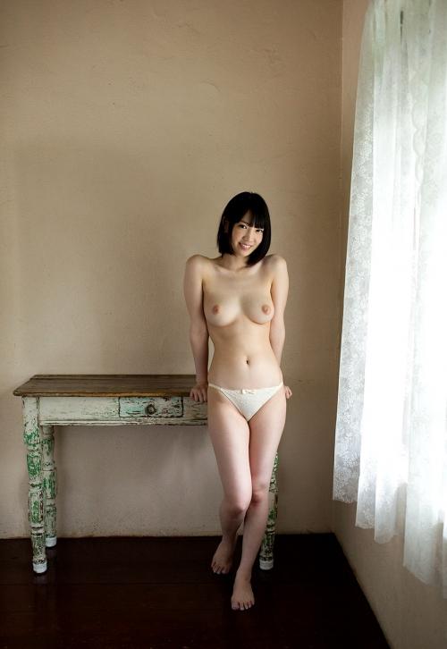 鈴木心春 Fカップ AV女優 52