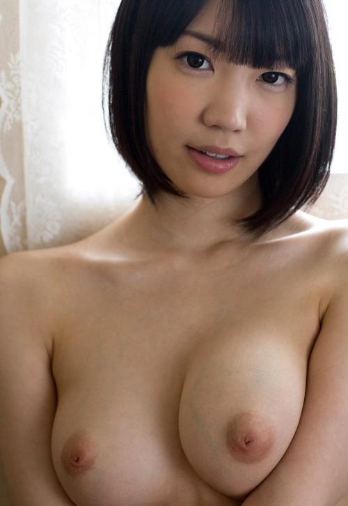 鈴木心春 Fカップ AV女優 56