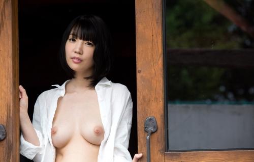 鈴木心春 Fカップ AV女優 66