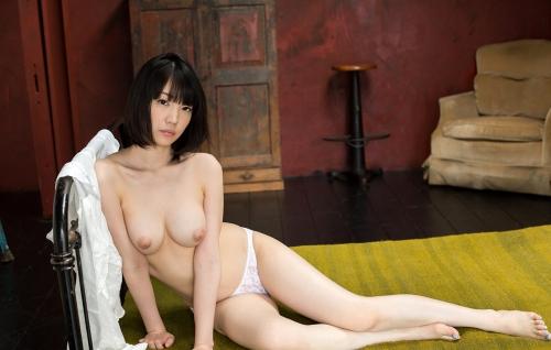 鈴木心春 Fカップ AV女優 76