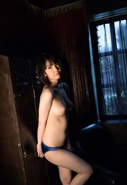 鈴木心春 Fカップ AV女優 97