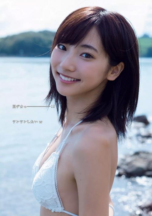 武田玲奈 Bカップ モデル 女優 グラビア 03
