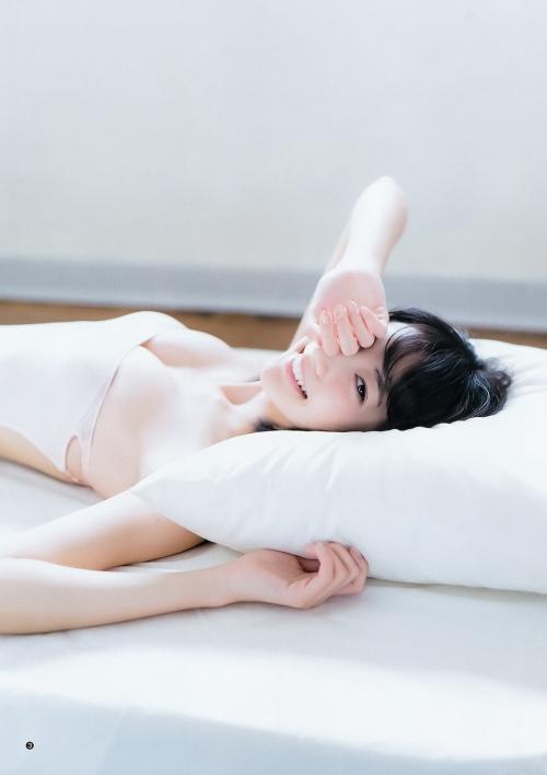 武田玲奈 Bカップ モデル 女優 グラビア 11