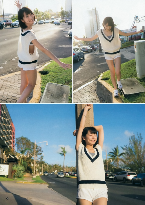 武田玲奈 Bカップ モデル 女優 グラビア 22