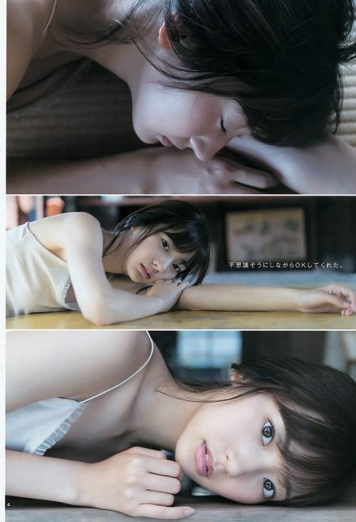 武田玲奈 Bカップ モデル 女優 グラビア 34