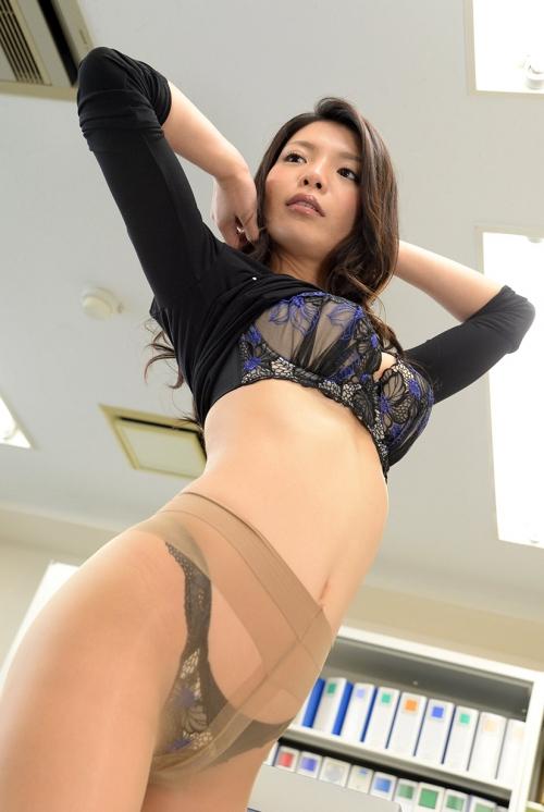 穂高ゆうき Gカップ AV女優 コスプレ 25