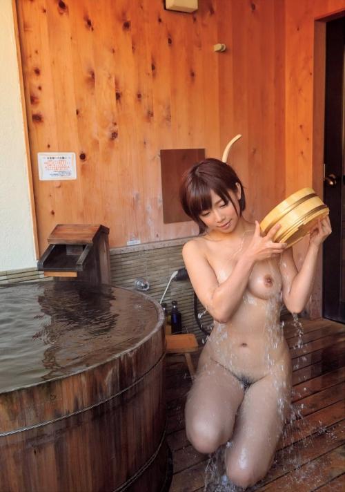 紗倉まな Fカップ AV女優 01