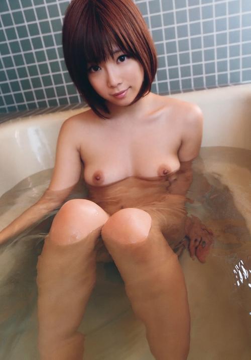 紗倉まな Fカップ AV女優 06
