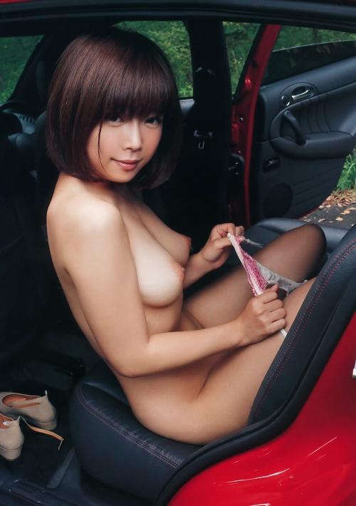 紗倉まな Fカップ AV女優 13