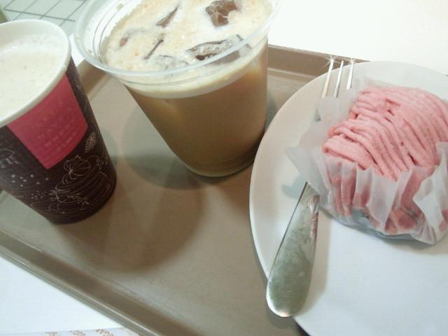 20150905新宿カフェ