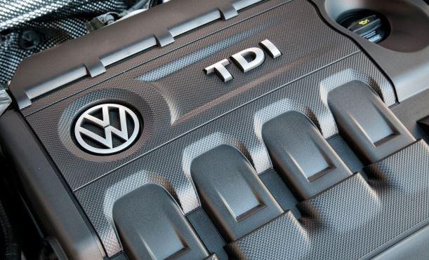 VW TDI 2