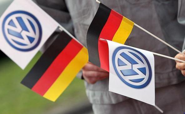 VWドイツ