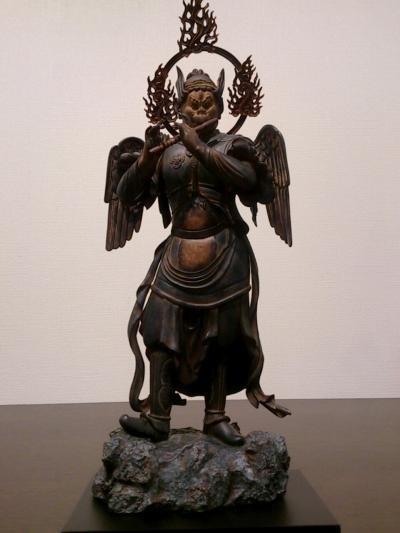 2013迦楼羅王