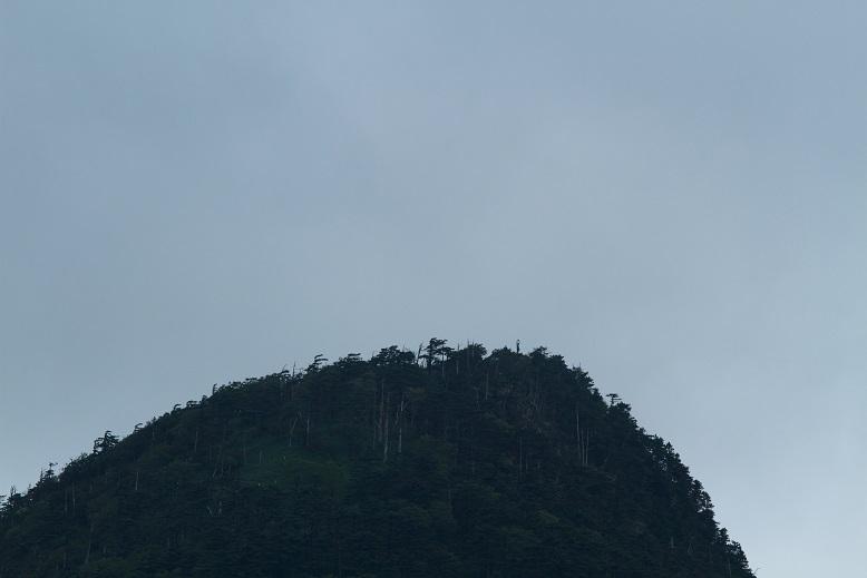釈迦ヶ岳、13