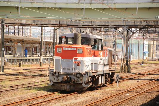 20150823大牟田DE10単機 (19)のコピー