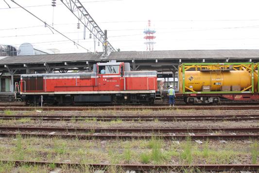20150912大牟田駅裏DE10 (29)のコピー