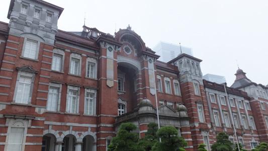 東京駅舎 (6)のコピー