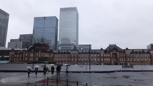 東京駅舎 (9)のコピー