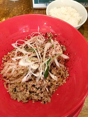 0823担々麺