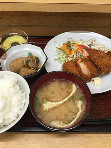 0828定食
