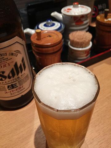 0908ビール