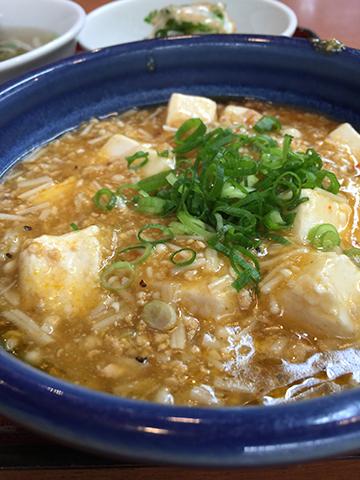 0914麻婆豆腐
