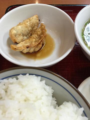 0914餃子