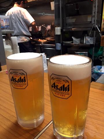 0923ビール