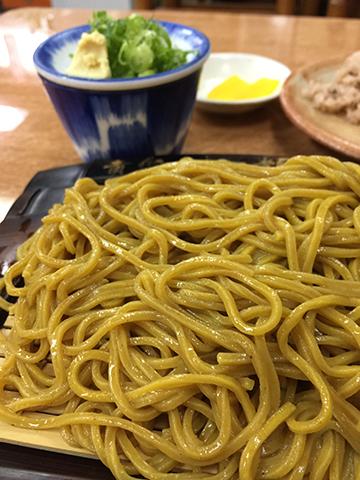 1013カレー麺