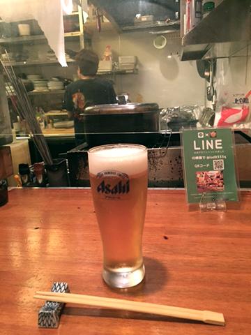 1021ビール