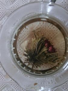 カーネーション茶(6