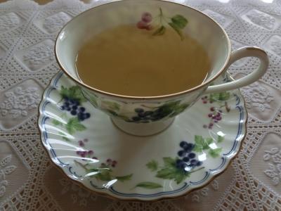 カーネーション茶(145ss) (2)