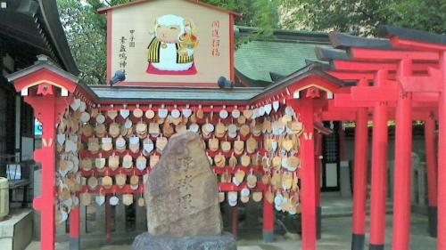 甲子園神社 (1)