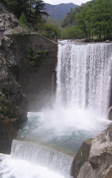 090526釜堰堤