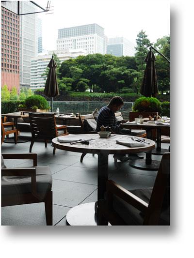 東京パレスホテル151005