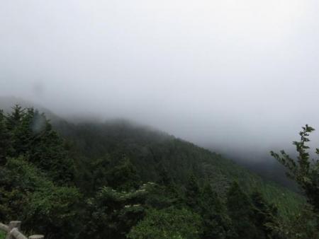 2回目天山 石丸山 170