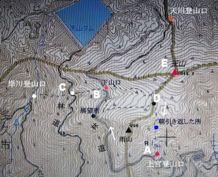 岸川登山口2012012020253398bs