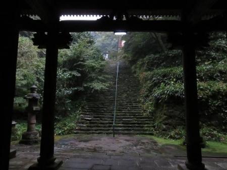 雨清水センブリ天山 033