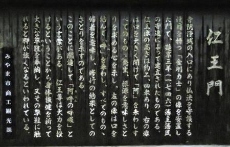雨清水センブリ天山 022