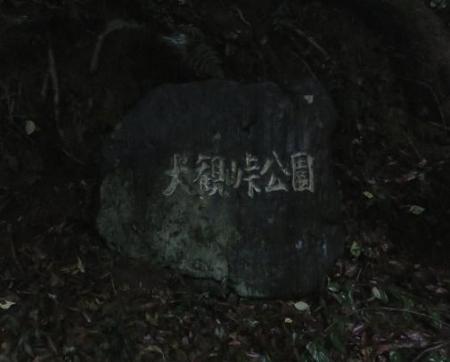 雨清水センブリ天山 068