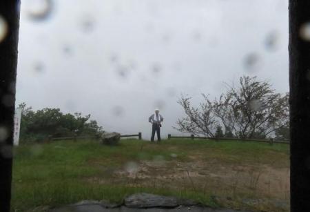 雨清水センブリ天山 083